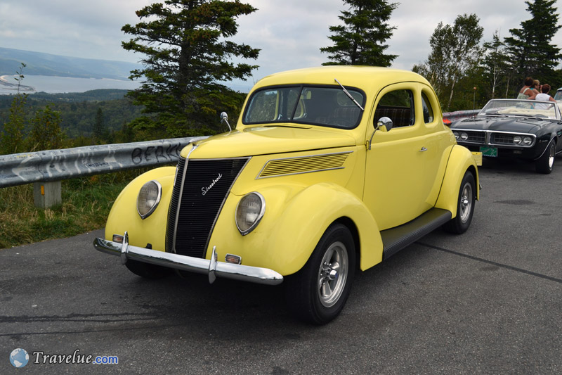 Classic Cars Archives