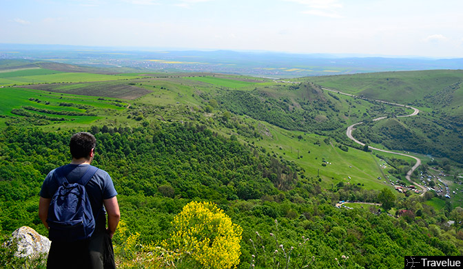 cheile turzii turda gorge featured
