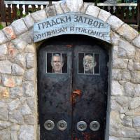 Village Prison