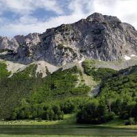 Trnovacko Lake Montenegro