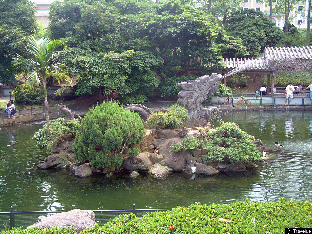 So You Can Imagine That A Visit To A Public Garden Is A Smart Choice,  Especially If You Love Nature. You Get A Perfect Mix Of Vegetation, Ponds  Fauna And ...