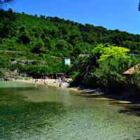 Stoncica beach paradise