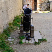 Medieval Canon
